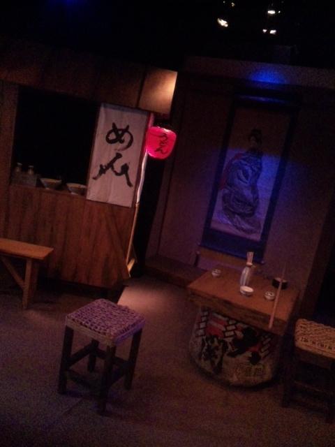 江口慶一追悼公演『堀江川』終了!